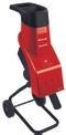 Tocator cu valturi resturi vegetale, electric  GH-KS 2440 Produktbild 1