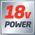 Levigatrice multifunzione a batteria TE-OS 18 Li-Solo VKA 1