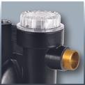 Hauswasserautomat GC-AW 1136 Detailbild ohne Untertitel 5