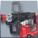 Abbruchhammer TE-DH 1027 Detailbild ohne Untertitel 4
