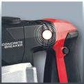 Ciocan demolator TE-DH 1027 Detailbild ohne Untertitel 2