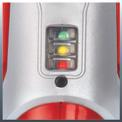 Atornilladores sin cable TE-SD 3,6 Li Detailbild ohne Untertitel 5