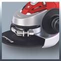 Smerigliatrice angolare TE-AG 115 Detailbild ohne Untertitel 1