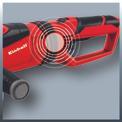 Amoladora TE-AG 230 Detailbild ohne Untertitel 5