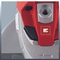 Amoladora TE-AG 230 Detailbild ohne Untertitel 6