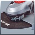 Smerigliatrice angolare TE-AG 230 Detailbild ohne Untertitel 4