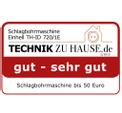 Ütvefúrógép TH-ID 720/1 E Testmagazin - Logo (oeffentlich) 1