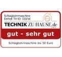Trapano a percussione TH-ID 720/1 E Testmagazin - Logo (oeffentlich) 1