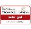 Rotary Hammer TH-RH 900/1 Testmagazin - Logo (oeffentlich) 1