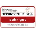 Tassellatore TH-RH 900/1 Testmagazin - Logo (oeffentlich) 1