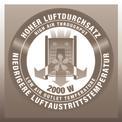 Elektro-Heizer EH 2000 VKA 3