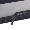 Radiator perete WH 2000 I Detailbild ohne Untertitel 2