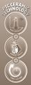 Heizlüfter KH 1800 Logo / Button 1