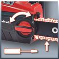 Seghe a catena a batteria GC-LC 18 Li Detailbild ohne Untertitel 6