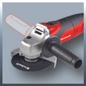 Amoladora kit TC-AG 125 Kit Detailbild ohne Untertitel 3