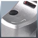 Set smerigliatrice angolare TC-AG 125 Kit Detailbild ohne Untertitel 2
