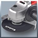 Set smerigliatrice angolare TC-AG 125 Kit Detailbild ohne Untertitel 1