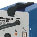 Fülldraht-Schweißgerät BT-FW 100 Detailbild ohne Untertitel 4