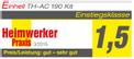 Compresor de aire TH-AC 190 Kit Testmagazin - Logo (oeffentlich) 1