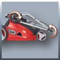 Cordless Lawn Mower GE-CM 36 Li Kit (2x3,0Ah) Detailbild ohne Untertitel 3
