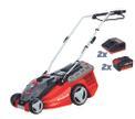 Cordless Lawn Mower GE-CM 36 Li Kit (2x3,0Ah) Lieferumfang (komplett) 1