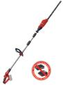 Cl. Telescopic Hedge Trimmer GE-HH 18 Li T-Solo Produktbild 1