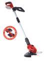 Cordless Lawn Trimmer GE-CT 18 Li-Solo Produktbild 1