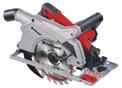 Handkreissäge TE-CS 190 Produktbild 1