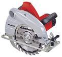 Sierra circular TC-CS 1400 Produktbild 1