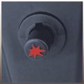 Heißluftgenerator HGG 300 Niro Detailbild ohne Untertitel 4