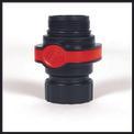 Pompa submersibila apa murdara GC-DP 7835 Detailbild ohne Untertitel 3