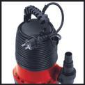 Pompa submersibila apa murdara GC-DP 7835 Detailbild ohne Untertitel 2