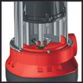 Pompa submersibila apa murdara GE-DP 7330 LL ECO Detailbild ohne Untertitel 4