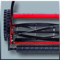 Hand Lawn Mower GC-HM 40 Detailbild ohne Untertitel 1