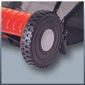 Hand Lawn Mower GC-HM 40 Detailbild ohne Untertitel 3