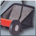 Hand Lawn Mower GC-HM 40 Detailbild ohne Untertitel 5