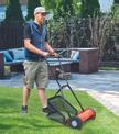 Hand Lawn Mower GC-HM 40 Einsatzbild 1