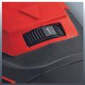 Winkelschleifer TE-AG 125 CE Detailbild ohne Untertitel 1