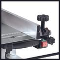 Ingletadora con mesa superior TC-MS 2112 T Detailbild ohne Untertitel 4