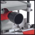Ingletadora con mesa superior TC-MS 2112 T Detailbild ohne Untertitel 6