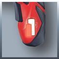 Cordless Screwdriver TE-SD 3,6 Li Kit Detailbild ohne Untertitel 1