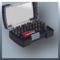 Cordless Screwdriver TE-SD 3,6 Li Kit Detailbild ohne Untertitel 5
