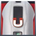 Cordless Screwdriver TE-SD 3,6 Li Kit Detailbild ohne Untertitel 4
