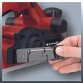 Elektrohobel TE-PL 850 Detailbild ohne Untertitel 5