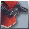 Cepillo eléctrico TE-PL 850 Detailbild ohne Untertitel 2