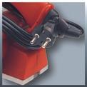 Elektrohobel TE-PL 850 Detailbild ohne Untertitel 2