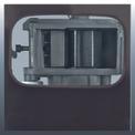 Elektro-Leisehäcksler GC-RS 2540 CB Detailbild ohne Untertitel 1