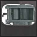 Electric Silent Shredder GC-RS 2845 CB Detailbild ohne Untertitel 1
