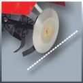 Aradora gasolina GC-MT 3060 LD Detailbild ohne Untertitel 2