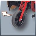 Petrol Tiller GC-MT 3060 LD Detailbild ohne Untertitel 5